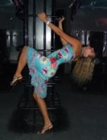 Танец именинницы