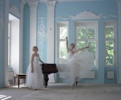 """из серии """"БалеринА"""""""