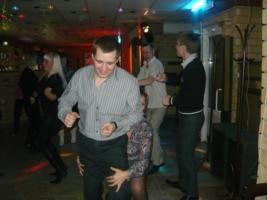 танцы,танцы!