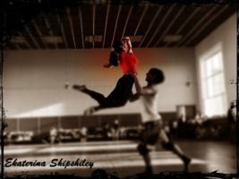 Danse is fly...