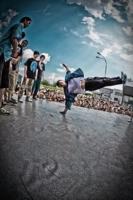 Танец улиц