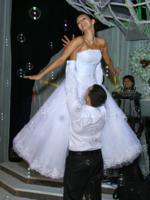 В вихре свадебного танца