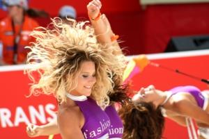 В вихре танца :)