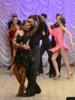 Румба- танец любви