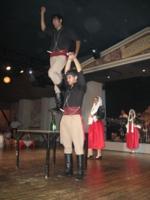 Критские танцы