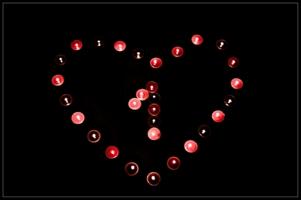 горящая любовь