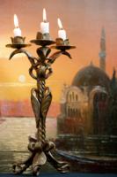 Константинопольский канделябр