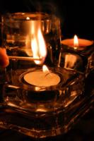 Гори гори моя свеча...