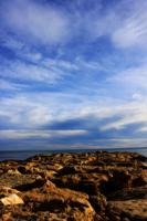 каменная дорога к небесам
