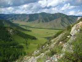 как прекрасен Алтай