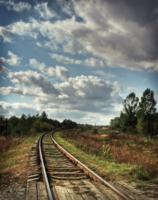 Железнодорожний переход