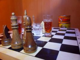Честь шахматной короны