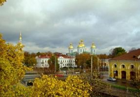 Купола в России