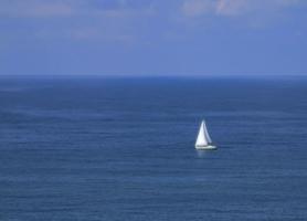 Благословен великий океан