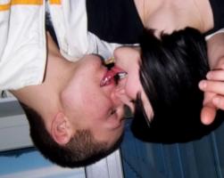 От любви закружилась голова=))