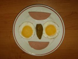 Завтрак настроения