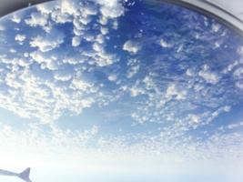 Мир облаков