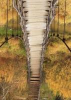 Подвисной мостик