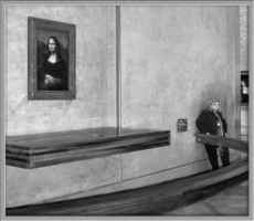 Дамы из Лувра