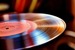 Спектрограмма мелодии