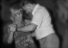 Милонга (Аргентинское танго)