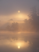 Туманность двух Солнц