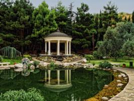 Парк Paradise