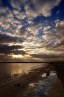 Мёртвое море Украины