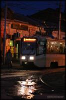 Краснодарский трамвай