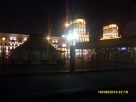 проездом в Минске...