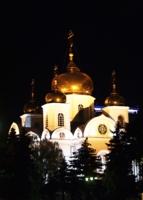 Ночные купола