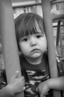 детская грусть