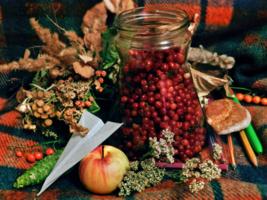 Осенние образы