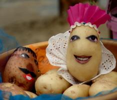 Картофельная парочка