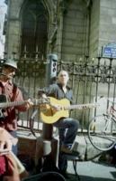 Мелодия Парижа