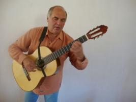 Пой гитара ...