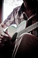 """""""Изгиб гитары звонкой..."""