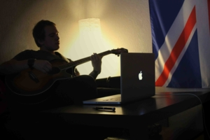 музыка струн твоей души