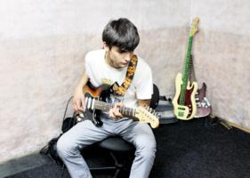 Музыка в нашей душе