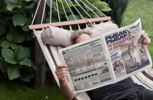 Любимая газета