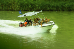 Лодка радости