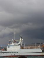 Адский шторм