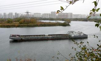 Ока на Москва-реке
