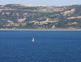 Вид с острова Аммулиани