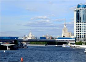 Московские лодочки