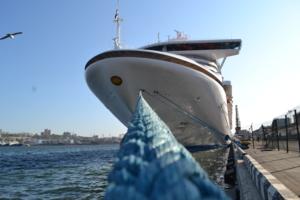 Вот так лодка!!!