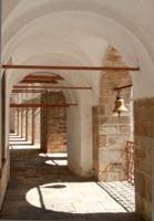 В болгарском монастыре