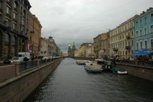 Грибоедовские прогулки