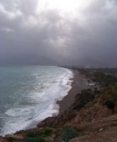 побережье Анталии