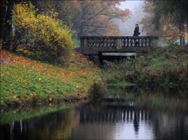 Свидание с Осенью ❤